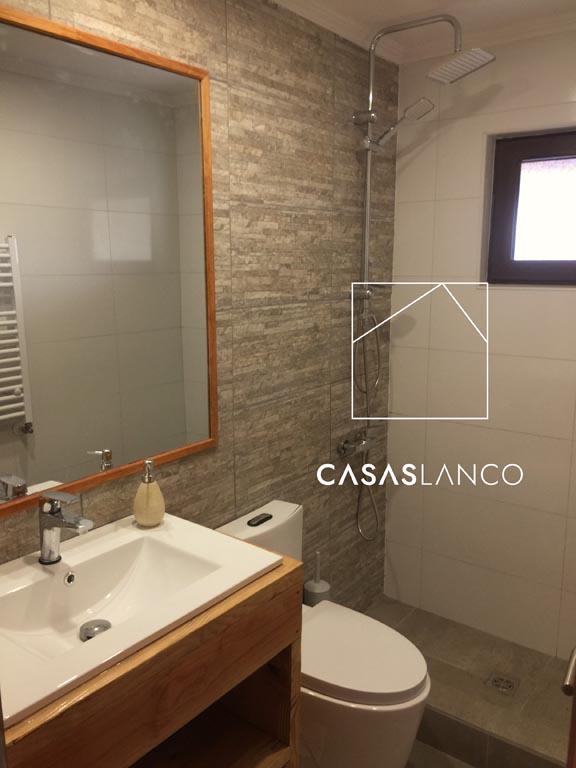 Equipamiento de baños de acuerdo a preferencia del cliente.