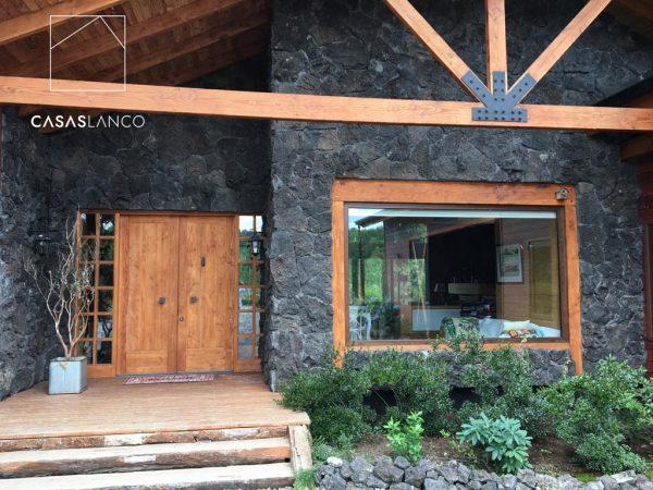Construcción realizada de acuerdo a proyecto arquitectónico de cliente.