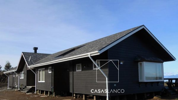 Casa a pedido 273,14 m2. Frutillar, Lagune Club